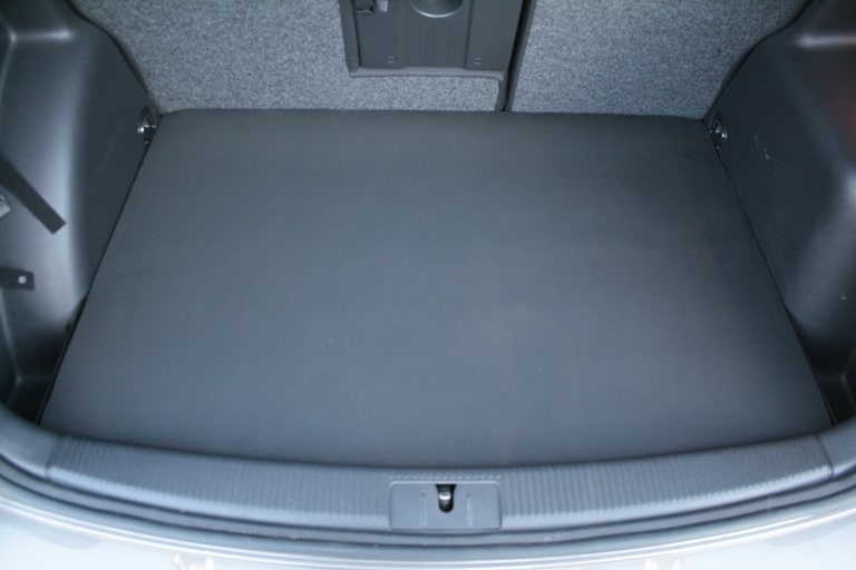Vauxhall Insignia Estate Rubber Boot Liner
