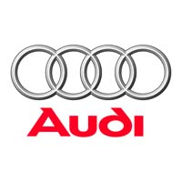 Audi Rubber Car Mats