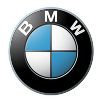 BMW Rubber Car Mats