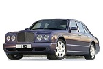 Bentley Arnage Car Mats