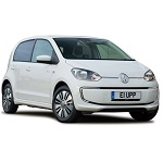 VW Up Car Mats
