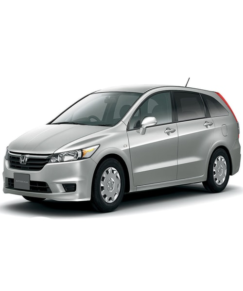 Honda Stream Car Mats