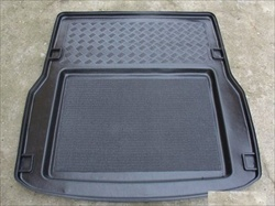 Audi A8 4 Door Saloon Antislip Boot Liner